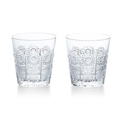 ラスカボヘミア ペアグラス