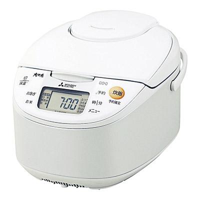 三菱 IHジャー炊飯器(5.5合炊き)