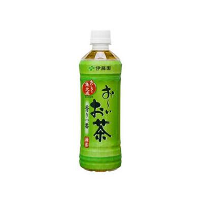お~いお茶 緑茶 500ml×24本