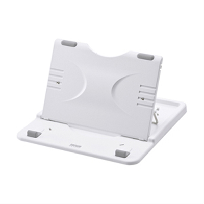 タブレット・スレートPC用回転式スタンド
