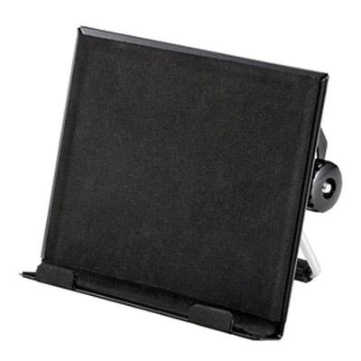 タブレット・スレートPC用角度調整付きスタンド