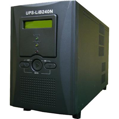 UPS-LiB240N 無停電電源装置