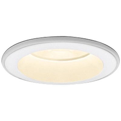 LEDioc LEDダウンライト クラス60 (電球60W相当) 電球色 80°