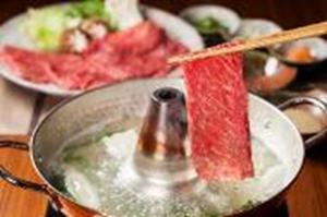味彩牛すき焼き・しゃぶしゃぶ用 400g