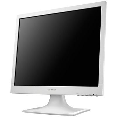 I/Oデータ 17型スクエア液晶 LCD-AD173SES(W)