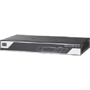 【Cisco Startシリーズ DISオリジナルモデル 保守2年付】ギガビット対応VPNルータ Cisco 841MJ Advanced IP Services(8ポート)