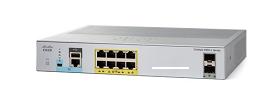 【保守購入必須】Catalyst 2960L 8 port GigE 2 x 1G SFP LAN Lite