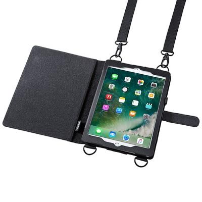 ショルダーベルト付きケース(iPadPro9.7/iPadAir2兼用)