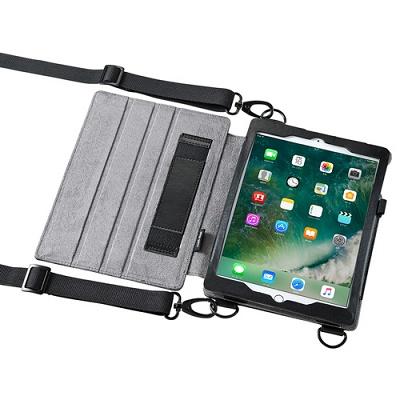 スタンド機能付きショルダーベルトケース(iPadPro9.7/iPadAir2兼用)