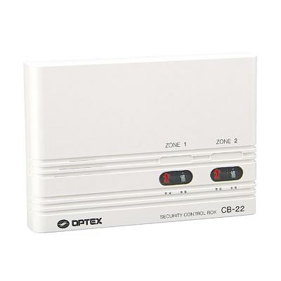 オプテックス 受信機 CB-22
