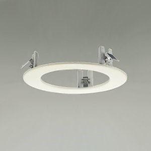 大光電機リニューアルプレート 埋込穴φ200用
