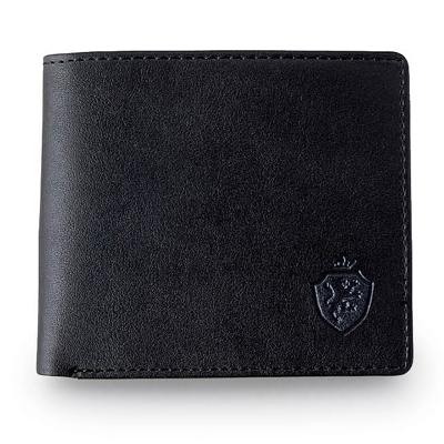イングランドハウス メンズ二つ折り財布