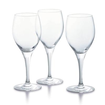シェフ&ソムリエ ワイングラス3客セット