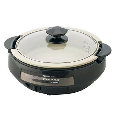 象印 グリル鍋