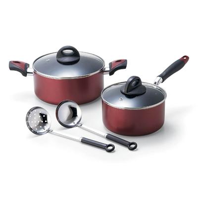 片手鍋18㎝&両手鍋22㎝
