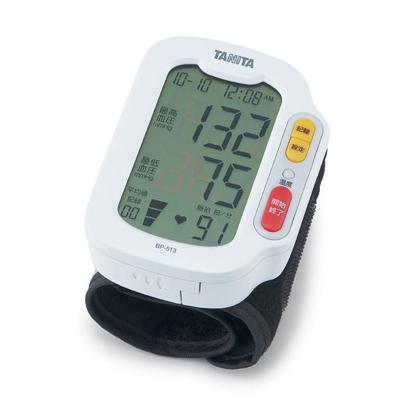 タニタ  手首式血圧計