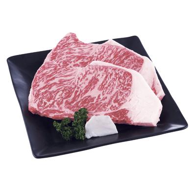 米沢牛 サーロインステーキ