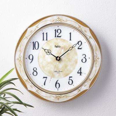 インテリア掛時計