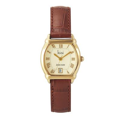 紀尾井 婦人用腕時計