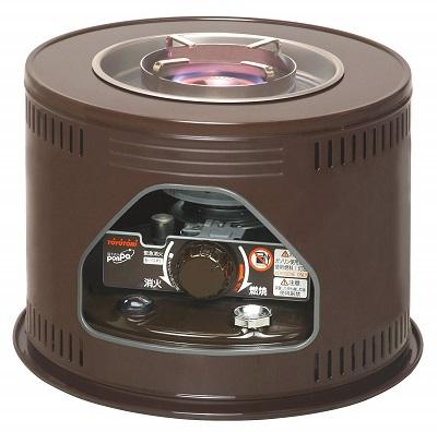 トヨトミ 暖房 ストーブ HH-210(M)