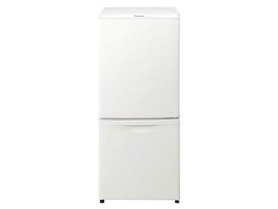 パナソニック 冷蔵庫 NR-B14BW-W