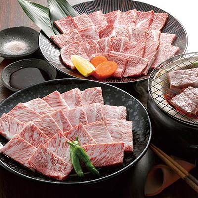 宮崎牛 5等級 焼肉