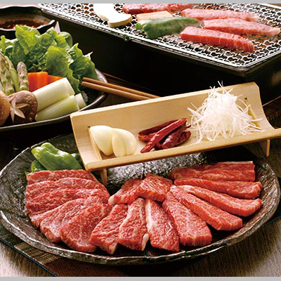 米沢牛 焼肉