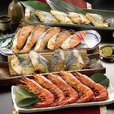 西京焼きセット