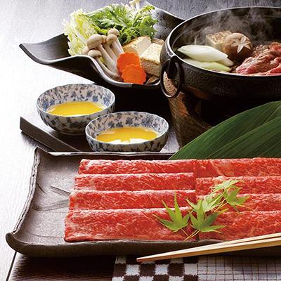 米沢牛 すきやき肉