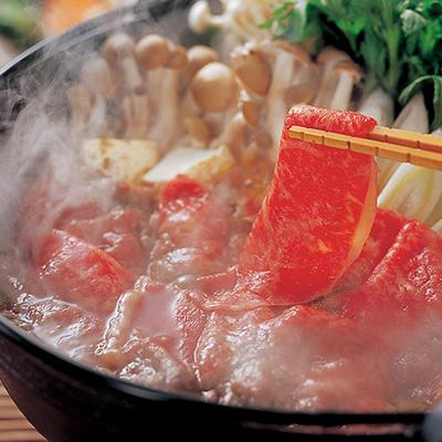 宮崎牛 すきやき肉