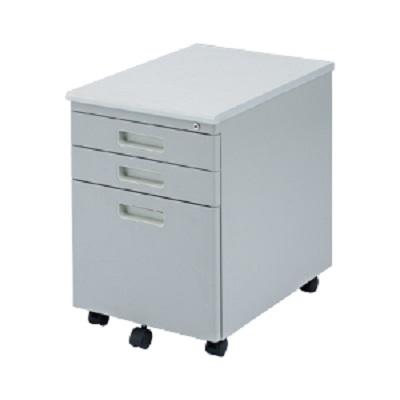 キャビネット(W400×D565×H581) ※組立出荷 キャスターの取り付けが必要です。