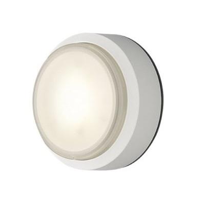 東芝LEDアウトドアブラケット LEDB86900(W)