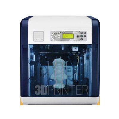 XYZプリンティングジャパン 3Dプリンター ダヴィンチAiO 3S10AXJP00K