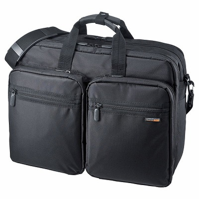 3WAYビジネスバッグ(出張用・大型)