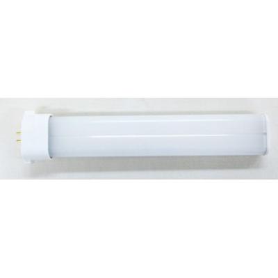 L-eeDo LED照明コンパクト形FPL27W対応形×3本セット(電球色)