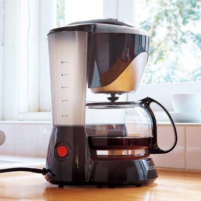 コーヒーメーカー(10杯用)