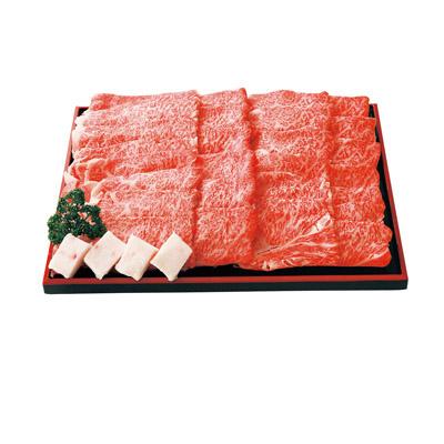 米沢牛 すき焼用