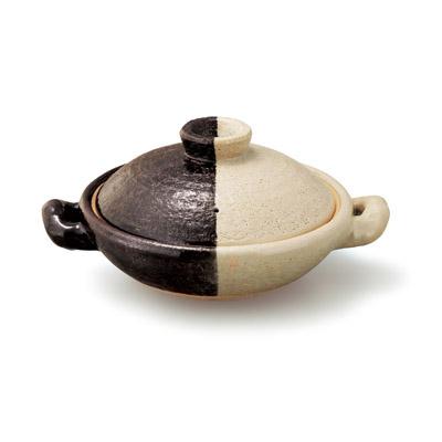 長谷園 口福土鍋
