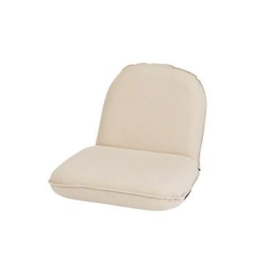 低反発リクライニング座椅子
