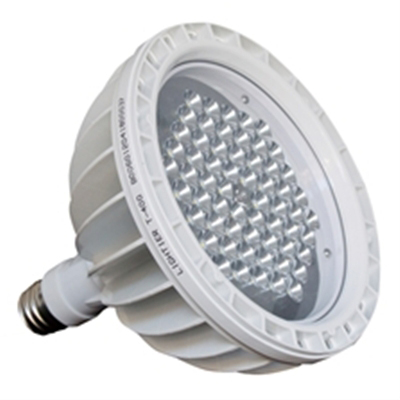 LED照明 ライティアT400 90度