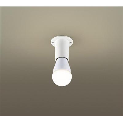 Panasonic LED(電球色) 小型シーリングライト 40形電球1灯相当