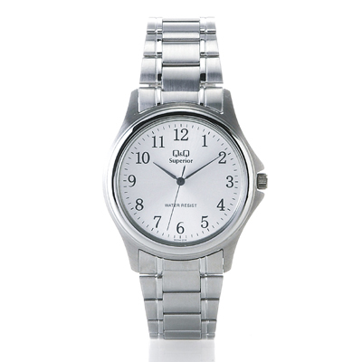 Q&Q メンズ腕時計