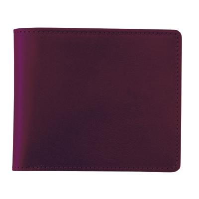 折財布 ワイン