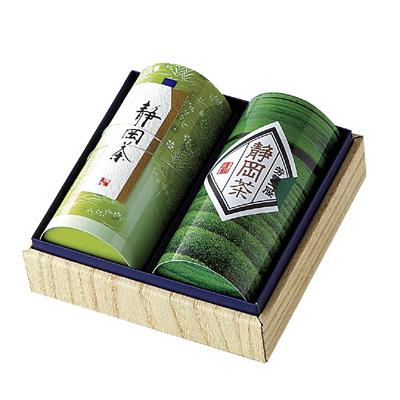 静岡銘茶セット