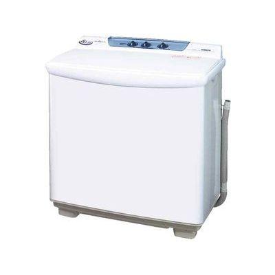 日立 二層式洗濯機 PS-80S