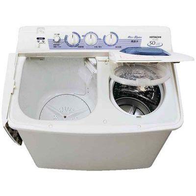 日立 2槽式洗濯機 PS-45A