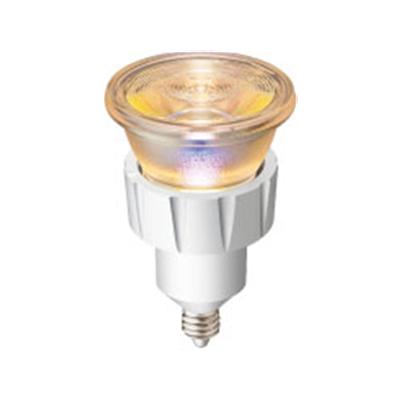 岩崎電気 ハロゲン75W型 電球色(調光対応)