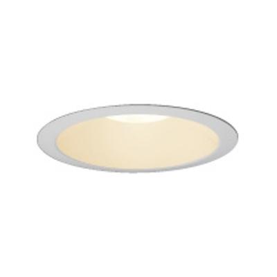 LEDioc LEDダウンライト・埋め込み寸法φ150電球色(3000k)