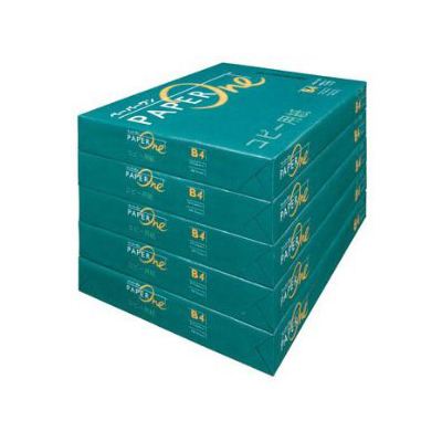 APRIL ペーパーワン B4(1箱/2,500枚)