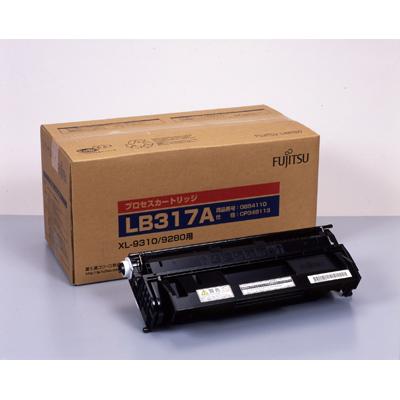 富士通 プロセスカートリッジLB317A